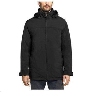 Men's Ultra Tech Men's Jacket Fleece Bib Removable